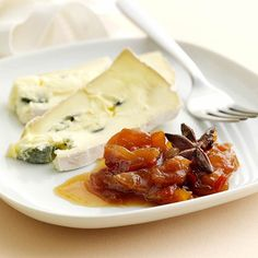 Blommekompot til ost Chutney, Preserves, Tapas, Mashed Potatoes, Sandwiches, Brunch, Cheese, Snacks, Eat