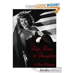 Life, Love & Laughter contains quotes from funny ladies like Lucille Ball and Rita Rudner and inspiring women such as Mother Teresa and Maya Angelou. There are words of wisdom from powerful women such as Hillary Clinton, Sandra Day O'Connor, Eleanor Roosevelt, Princess Diana, and Jacqueline Kennedy Onassis. You'll also find quotes about life and love from actresses such as Audrey Hepburn, Mae West, and Marilyn Monroe. $2.99