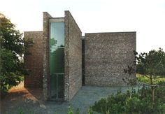 daily dose 433 / Museum Insel Hombroich - Erwin Heerich
