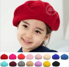 Cheap christmas romantic gifts, Buy Quality gift bag christmas directly from China gift japan Suppliers: 2014 New Fashion Berets Hats For Children Winter Autum Spring Acrylic knitted Cap For Girl Baby Boys Warm Casual Caps an