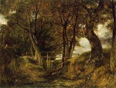The Art History Archive - Romanticist Art