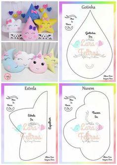 Felt Board Patterns, Felt Doll Patterns, Sock Dolls, Felt Dolls, Rag Dolls, Crochet Dolls, Crochet Shoes, Sewing For Kids, Baby Sewing