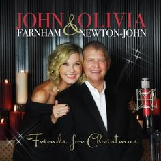 John Farnham And Olivia Newton-John - Friends For Christmas |...