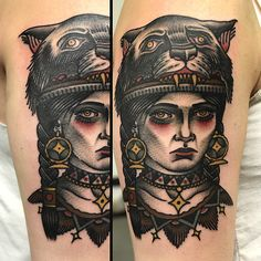 #Tattoos #DailyInspiration