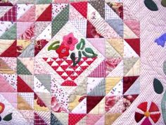 Quilt Show2007 044 | by IamSusie