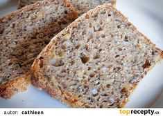 remember my banana bread recipe? chock full of warm-your-belly-and-soul-cinnamon-banana deliciousness? Banana Bread Low Carb, Cinnamon Banana Bread, Banana Bread Recipes, Cake Aux Olives, Tortas Light, Raspberry Coffee Cakes, Plum Cake, Hummingbird Cake, Zucchini Bread