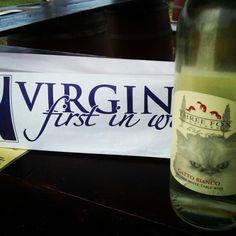 Three Fox Vineyard in Delaplane VA
