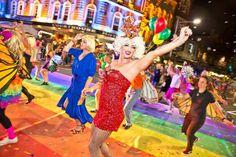 Australia's best #summerfestivals www.parkmyvan.com.au #ParkMyVan #Australia #Travel #RoadTrip #Backpacking  #VanHire #CaravanHire