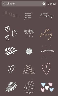 Instagram Emoji, Cute Instagram Captions, Instagram And Snapchat, Instagram Blog, Instagram Quotes, Iphone Instagram, Instagram Posts, Instagram Frame, Creative Instagram Stories