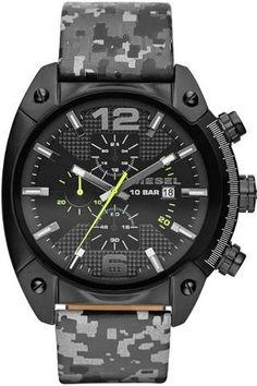 bd57545806d2 Diesel. Diesel Watches For MenSport ...