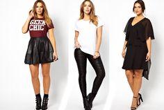 Fashion Tips for Petite Curvy Women