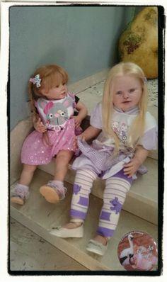 Bonnie & Perla