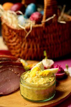 Gribiche-mártás - Kifőztük, online gasztromagazin Pesto, Cake Recipes, Dips, Pudding, Sugar, Cooking, Desserts, Food, Dressings