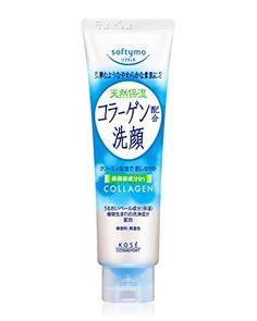 Kose Cosmeport Softymo Collage Cleansing Foam C 150g >>> Want additional info? Click on the image. (Note:Amazon affiliate link)