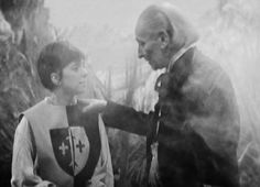 Dodo Chaplet in the Ark. We don't know why she's wearing a medieval page costume either. First Doctor, Doctor Who, Anthony Valentine, Dr Who Companions, Dr Williams, William Hartnell, Watch Doctor, Smart Girls, Period Dramas