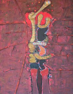 janusz przybylski Painting, Art, Painting Art, Paintings, Kunst, Paint, Draw, Art Education, Artworks