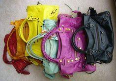 bags, bags, bags! bags, bags, bags! bags, bags, bags!