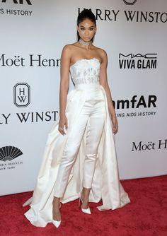 Nueva York acogió un año más la Gala Solidaria amfAR a la que no faltaron Diane Kruger, Blake Lively o Ryan Reynolds, entre otras muchas celebridades.