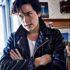 Newly released photo of Cole for Entertainment Weekly #colesprouse