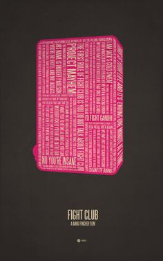 37 movie poster minimalisti. Jerod Gibson ha disegnato37 poster minimalisti di alcuni film ricchi di citazioni cult. Stampe su t-shirt, felpe e Iphone sono acquistabili qui. Via designyoutrust.com
