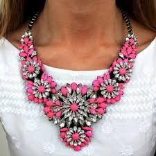 s čím kombinovat růžový náhrdelník - Hledat Googlem