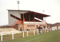 Horden Colliery Welfare