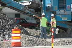 Ten Tips to Prevent the Construction-Accident High Season