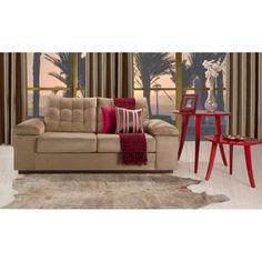 Deixe sua sala mais charmosa com o conjunto mesa  de apoio Herval tripod 3 , e Mesa Herval tripod , descontraídas e moderninhas elas vão dar o toque de requinte que sua sala merece! #mesaherval #tripod  #decor #vermelhou