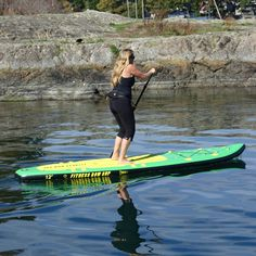 Adventure Row 13'4″ Inflatable SUP