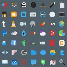180 + Free IconsPixshub