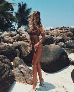 Bikinis, Swimwear, Beautiful People, Thong Bikini, Swimming, Instagram Posts, Summer, Women, Baby