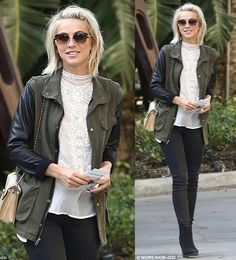 Visit the biggest discount fashion store @ kpopcity.net!!!! Gorgeous - Julianne Hough