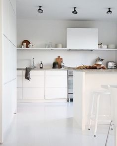 IKEA keukens kunnen zo mooi zijn! Caroline schreef over de Metod keukens van IKEA. Zie bio link. #ikea #ikeametod #metod #keuken #kitchen #kuche #kok #interieur #interior #interior4all #interior4you #bolig