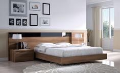 l cabezal de la cama tienen una gran importancia en la decoración del dormitorio ya que marca, en gran medida, la personalidad del ambiente. Hay muchos estilos de cabezales: modernos, clásicos, con luz, rectos, con curvas, tapizados, etc.