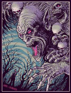 Army of Darkness, de GODMACHINE