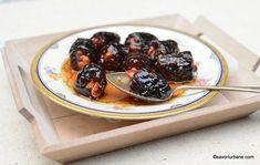 Dulceata de capsuni fara conservant - reteta veche de familie | Savori Urbane Dried Fruit, Food, Canning, Meal, Essen