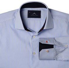 Casbal | Custom Tailored Shirt