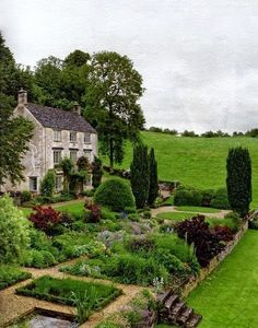 Cottage Garden. Delightful site, To be enjoyed