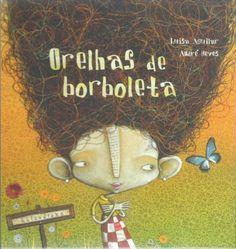 Orelhas de borboleta by Mª João Palma via slideshare