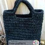 Freebie and Review: Amazing Big and Sturdy Tote