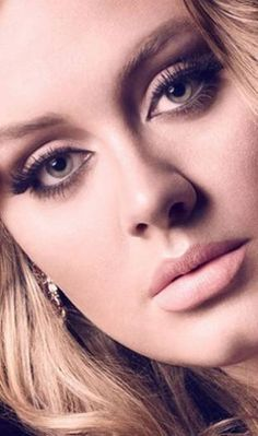 adele make up - Buscar con Google