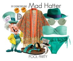 Mad Hatter by leslieakay on Polyvore featuring J.Crew, H&M, Birkenstock, Burton, 3.1 Phillip Lim and Big Aristote