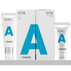The Vita A cream and Vita A rejuvenating mask both contain Retinol, which has superior benefits for the skin, not only anti-aging but also helps fight acne and repairs sun damaged skin, normalising the skin's natural functions. Consult your pHformula skin specialist on how to incorporate these products into your skincare routine for the best results.#pHformula #skinresurfacing #summerskin #loveyourskin #antiaging #sundamage #retinol Skin Resurfacing, Skin Specialist, Love Your Skin, Summer Skin, Peeling, Anti Aging, Benefit, Good Things, Skin Care