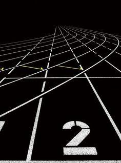 Fantastic graphic design. #olympics: