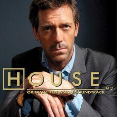 House - I wish he were my doctor ... hmmmm, maybe not!