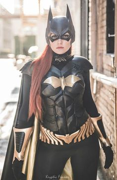 Do you like cosplay? Cosplay by . Cosplay Dc, Batgirl Cosplay, Dc Batgirl, Superhero Cosplay, Batwoman, Cosplay Outfits, Best Cosplay, Cosplay Girls, Cosplay Style