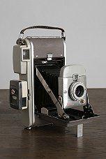 Cameras + Film -