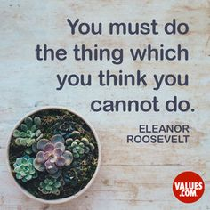 You can do anything you put your mind to. #motivation #passiton www.values.com