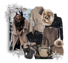 """""""let it snow"""" by sagramora on Polyvore"""