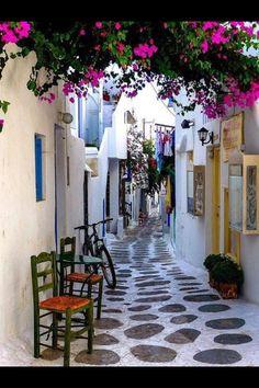 Greece?